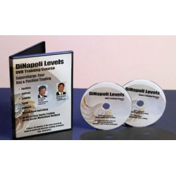 Joe DiNapoli – DiNapoli Levels DVD Training Course